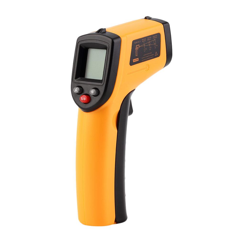 Инфракрасный термометр (Пирометр) Infrared
